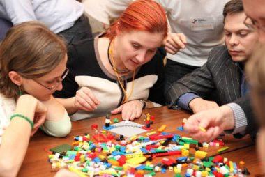 Конференция Work, Play & Create
